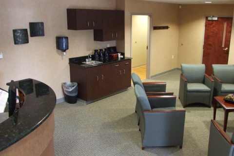 3 Things to Consider When Thinking About Medical Office Space Design