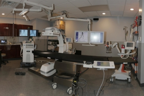 Considering a New Medical Space Office Design? Contact SPECTRA, Inc. Today!