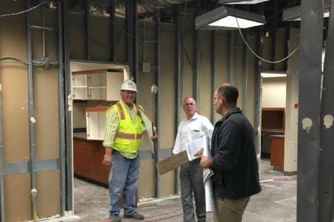 Trust Your Building's Future to Kalamazoo's Most Trusted Building Design Consultants